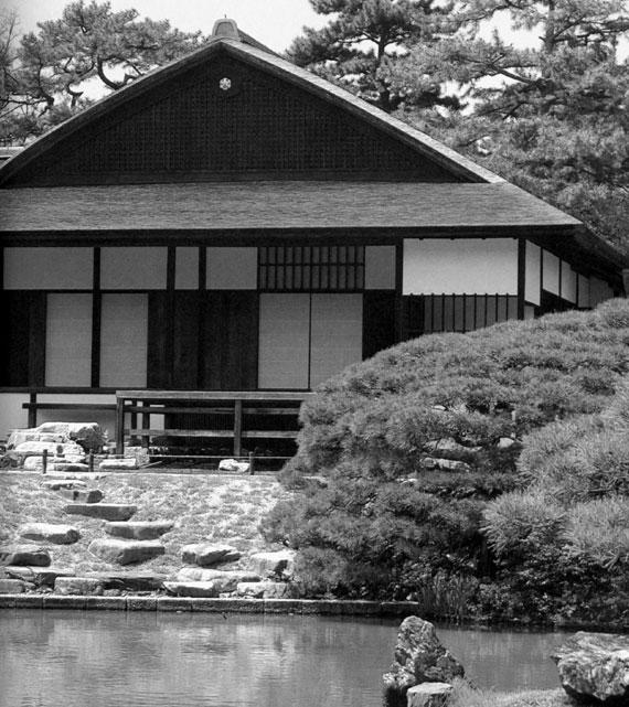 Casas japonesas - Casa tradicional japonesa ...